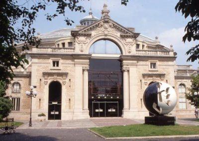 Theatre-de-Champagne