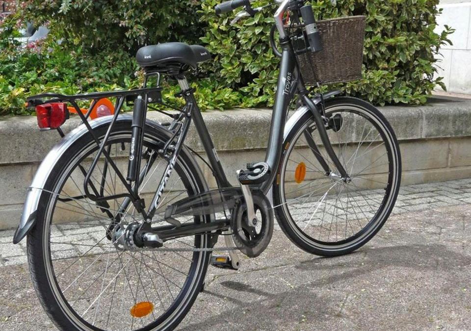 Profitez d'un coup de pouce pour faire réparer votre vélo