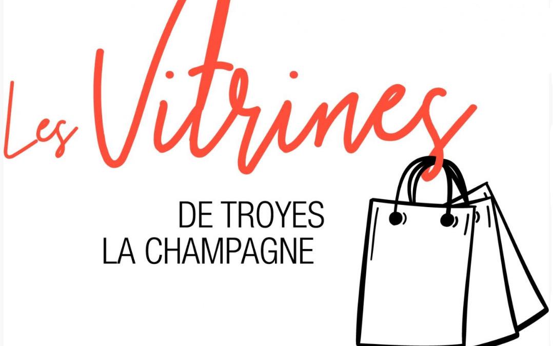 L'association Les Vitrines de Troyes la Champagne étend ses horaires